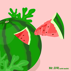 Mr. Watermelon