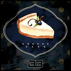 Cheese Cake (Single) - BB