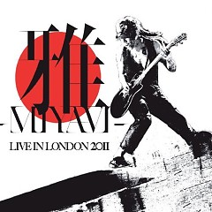 LIVE IN LONDON 2011 - WHAT'S MY NAME  WORLD TOUR Disc 1