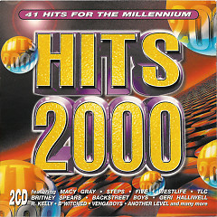 Hit Songs Of 2000 - Various Artists