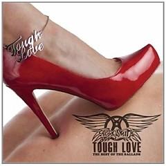 Tough Love – Best Of The Ballads (CD1) - Aerosmith