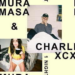 1 Night (Single) - Mura Masa