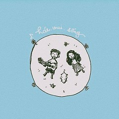 Hát, Vui, Sống (EP) - Trang