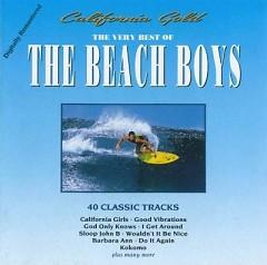 California Gold (CD1)