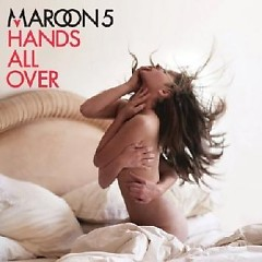 Hands All Over (Japanese Edition)