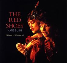 The Red Shoes (Song) CD1