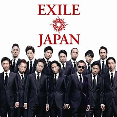 EXILE JAPAN / Solo (CD1)