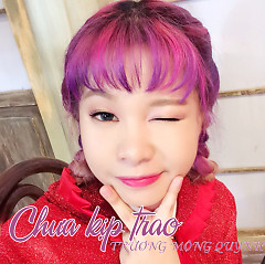 Chưa Kịp Trao (Single) - Trương Mộng Quỳnh