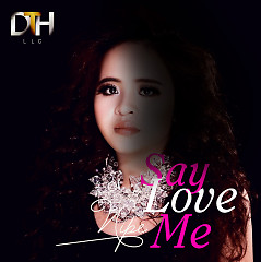Say Love Me - Nipe