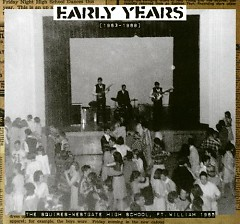 Archives: Early Years 1963-1968 (CD2)