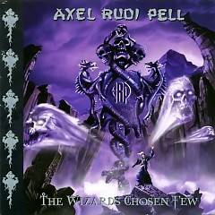 The Wizards Chosen Few (CD1) - Axel Rudi Pell
