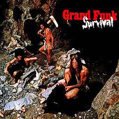 Survival - Grand Funk Railroad