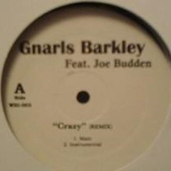 Crazy - Promiscuous - Gnarls Barkley