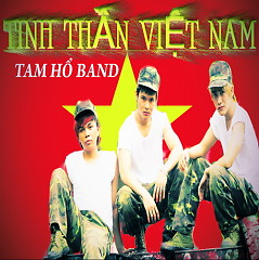 Album Tinh Thần Việt Nam - Tam Hổ