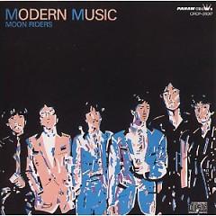 Modern Music - Moonriders