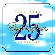 Cafe Del Mar - 25th Anniversary CD1