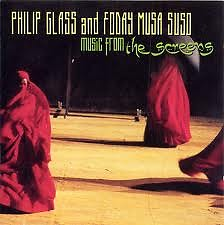 Music From The Screens CD1