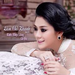 Album Khúc Nhạc Lòng Cô Ba - Lâm Chi Khanh