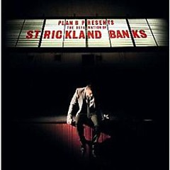 The Defamation Of Strickland Banks (Deluxe Edition) (CD1)