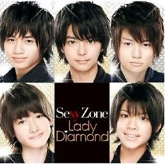 Lady ダイヤモンド (Lady Diamond)