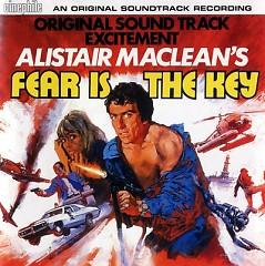 Fear Is The Key OST - Roy Budd