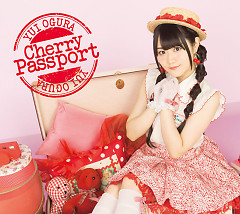 Cherry Passport - Yui Ogura