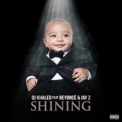 Shining (Single) - DJ Khaled