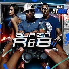 Blazin R&B 17 (CD1)