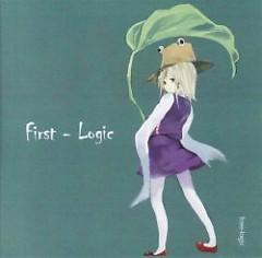 First-Logic - free-logic