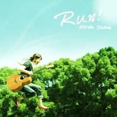 RUN! - Sato Hiroko