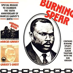 Marcus Garvey-Garvey's Ghost CD2 - Burning Spear