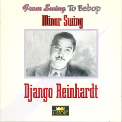 Minor Swing (CD 2) - Django Reinhardt