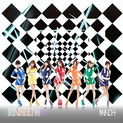 Mach (Japanese) - Rainbow ((K-Pop))