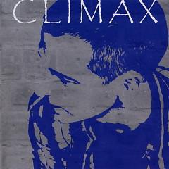 Climax - Jens Bader