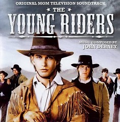 The Young Riders OST (Gunfighter)