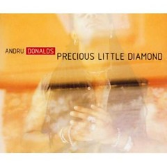 Precious Little Diamond (CDM) - Andru Donalds