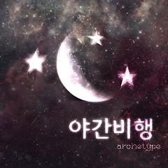 Night Flying (Single)