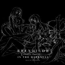 Gokukoku no Brynhildr Original Soundtrack CD1