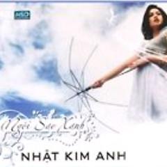 Album Ngôi Sao Xanh - Nhật Kim Anh