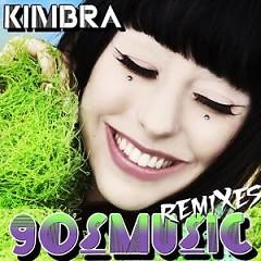 90s Music - EP - Kimbra