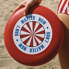 Don't Matter Now (Single) - George Ezra
