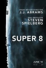 Super 8 OST (CD1)