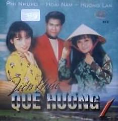 Liên Khúc Quê Hương 1 - Various Artists