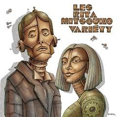 Variéty - Les Rita Mitsouko