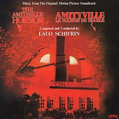 The Amityville Horror OST