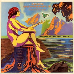 Metamorphosis - Iron Butterfly