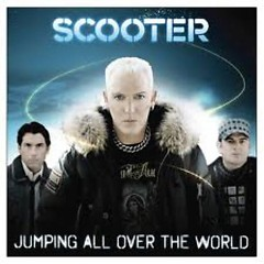 Jumping All Over The World (CD1)