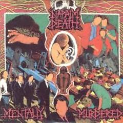 Mentally Murdered (EP)
