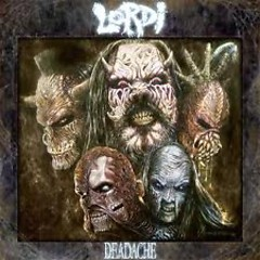 Deadache - Lordi