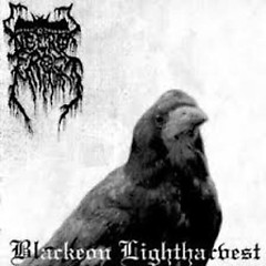 Blackeon Lightharvest - Necrofrost